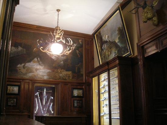 musee-de-la-chasse-et