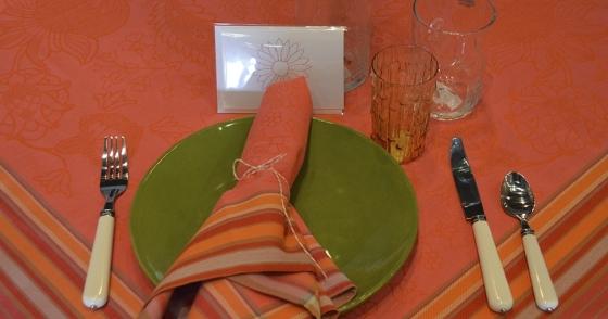 steve mckenzie's - napkin folding 2