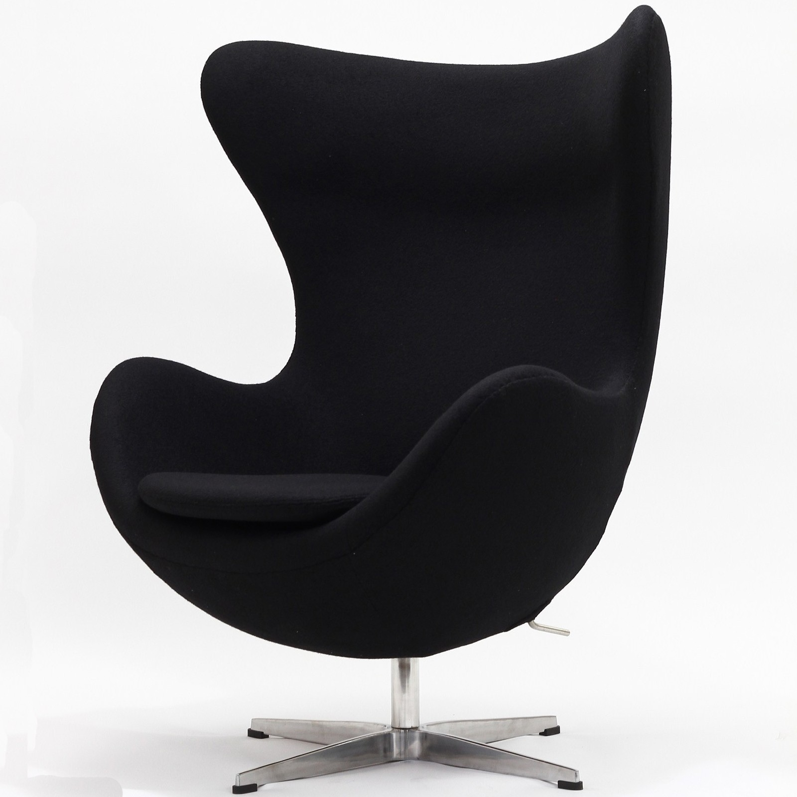 egg chair arne jacobsen gebraucht how to turn a wooden. Black Bedroom Furniture Sets. Home Design Ideas