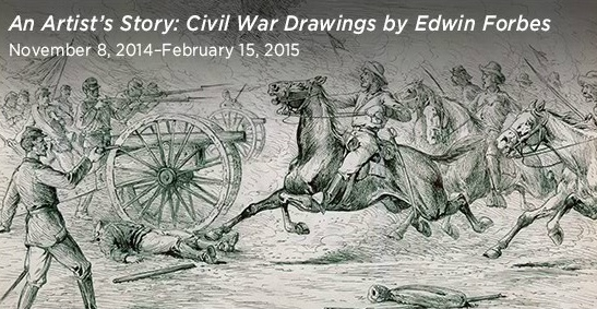 civil war drawings