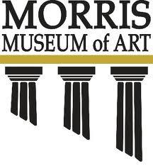 morris Museum of Art logo