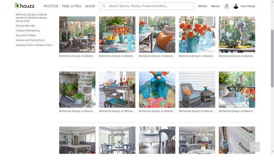 sm's on houzz