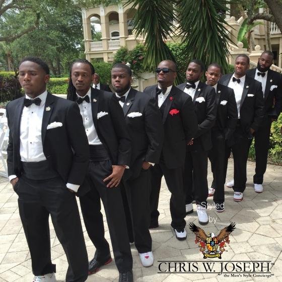 Emmanuel Wedding