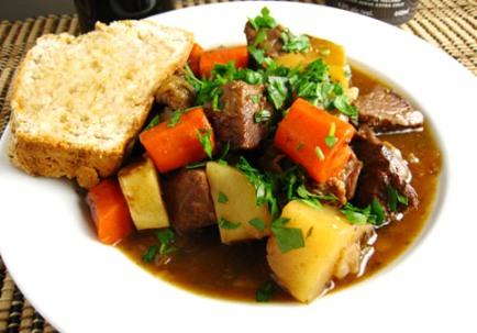 Mulligan-Stew