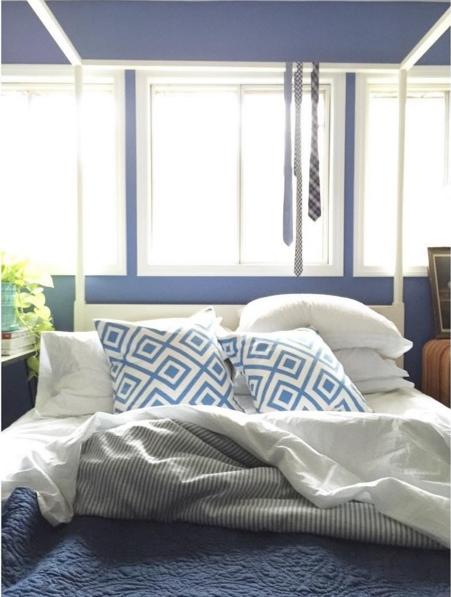 bpf bed pillows