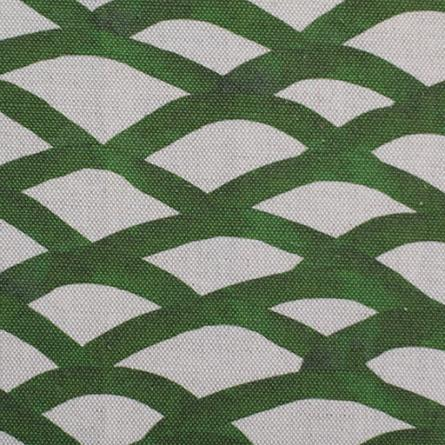 steve-mckenzies-scallop-print-fabric-flax-background-445px-491px