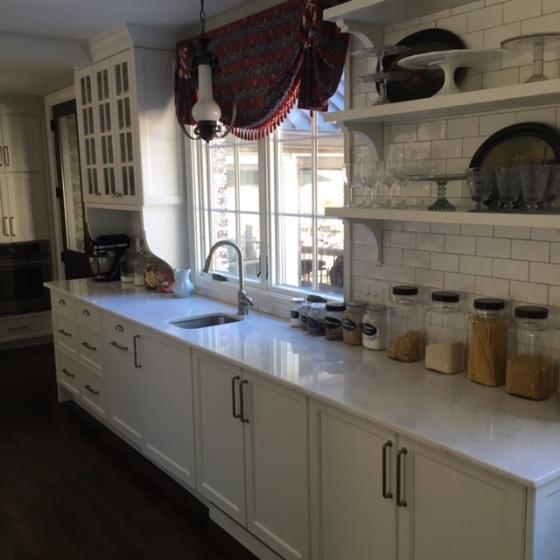 kitchenwithshelves