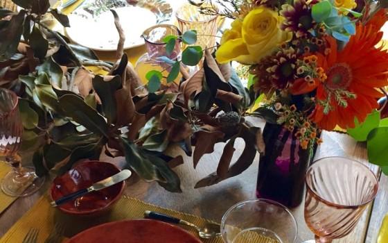 thanksgiving-fall-gien-r-wood-pottery-blenko-purple-vase