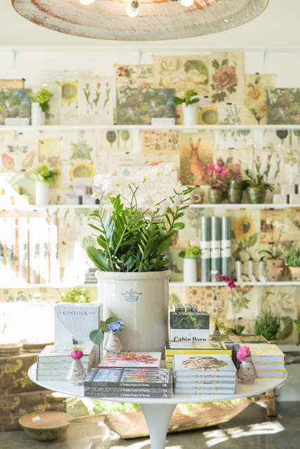Interior Of The Vine Photo By Kelly Boyd Photography