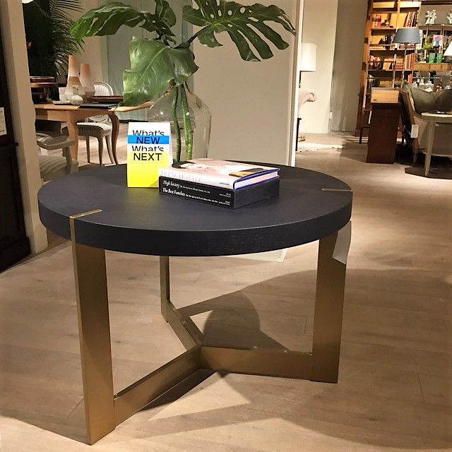 Grangeu0027s Rive Gauche Occasional Table